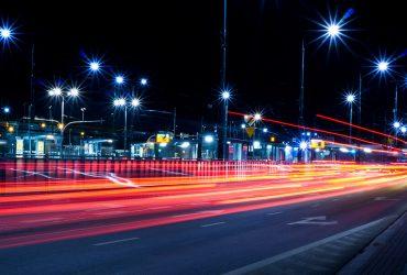 Environmentally Efficient Streets